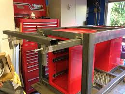 Welding Table Plans by 162 Best Welding Tables Tool Storage Images On Pinterest