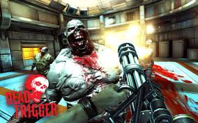 dead trigger android apps on google play