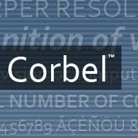 Corbel Bold Corbel Font Fonts Online Com