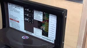 wfco wf 8900 series power converter get away rv youtube