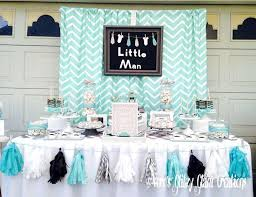 baby shower decorations for a boy 37 creative baby shower ideas for boys table decorating ideas