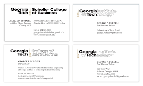 student business card student business cards licensing trademarks