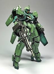 gundam guy hg 1 144 graze painted build gunpla pinterest
