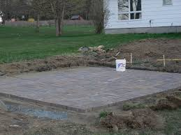 Diy Paver Patio Installation Gorgeous Diy Patio Pavers Backyard Decorating Photos Diy Patio