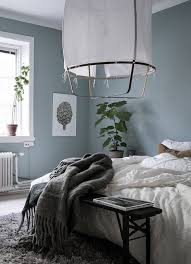Blue Paint Colors For Master Bedroom - blue grey bedroom via coco lapine design u2026 pinteres u2026