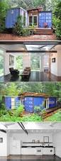 how to build your own shipping container home ships street and
