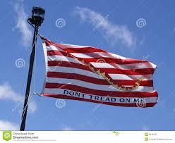 Don T Tread On Me Flag History Don U0027t Tread On Me Flag Stock Image Image Of Pole United 8346725