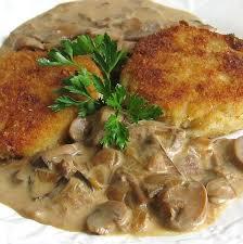 turkey meatballs in creamy mushroom polish meatballs in sour cream with mushrooms recipe