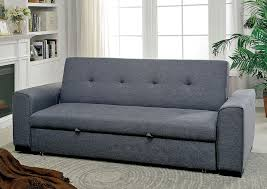 ally sofa with large sleeper