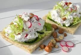 cuisine danoise smorrebrods ou tartines beurré danoise les petits plats de lisy