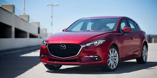 mazda official site 2017 mazda 3 vehicles on display chicago auto show