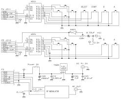 nesdev com u2022 view topic nes famicom controller with turbo buttons