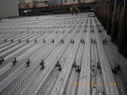 welding shear bolt stud connector technical installation