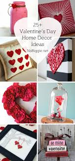 s day home decor 25 valentines day home decor ideas nobiggie net diy crafts