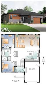 58 best modern house plans images on pinterest modern houses