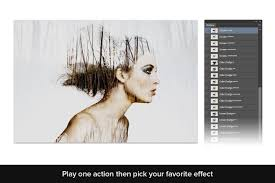 tutorial double exposure photoshop cs3 create double exposures with these photoshop actions photoshop