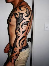 24 best full sleeve tattoos for men images on pinterest arm