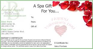 purchase gift card beyond beauté gift card