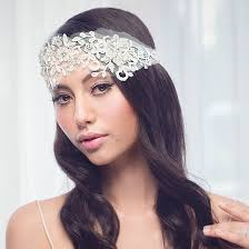 headband across forehead amazing bridal accessories hitched au