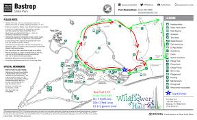 Michigan Burn Permit Map by Wildflower Half Course Preview Gulf Coasting