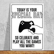 xbox birthday card ebay