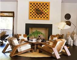 Living Room Furniture Long Island by Long Island Summer House Waldo Fernandez