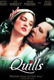 quills movie trailer dailymotion quills 2000 rotten tomatoes
