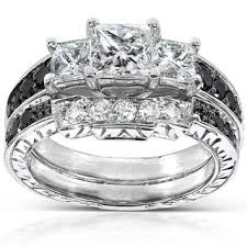 overstock wedding ring sets bridal jewelry sets shop the best wedding ring sets deals for