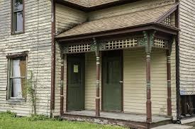 home renovation restoring a historic porch indiana landmarks