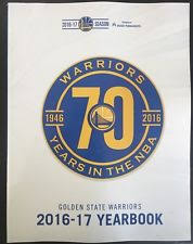 yearbook programs regular season nba programs ebay