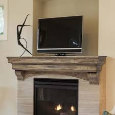 mantels celeste 48 inch fireplace mantel shelf 497 48 10
