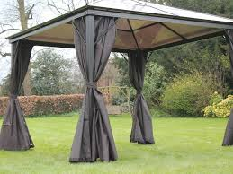 gazebo bari four seasons eco gazebo 3 x 3m