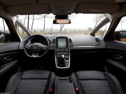 scenic renault 2017 renault scenic 2017 picture 66 of 95