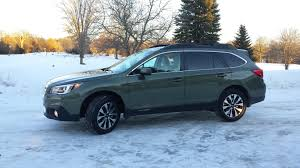 subaru wilderness green 2017 official snow shots page 49 subaru outback subaru outback forums