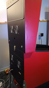 cabinet for pc pinkadia the ultimate virtual pinball arcade pc combo cabinet
