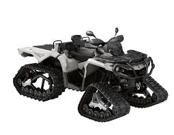 can am atv apache 360 lt track system outlander 6 x 6 home