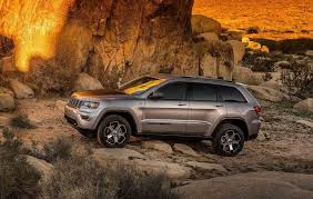 jeep grand style change 2018 jeep grand release date price review trailhawk