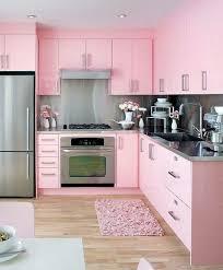 küche pink rosa küche mit tollen küchenschränken rosa pink lila