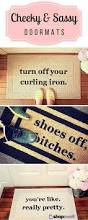 doormat funny best 25 welcome door mats ideas on pinterest aunty eid presents