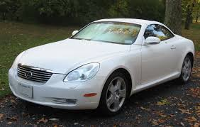 lexus sc430 dallas 2008 lexus sc 430 information and photos momentcar