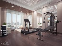 awesome home gym design layout gallery interior design ideas