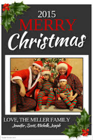 christmas cards design templates postermywall