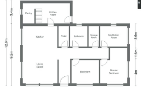 simple floor plans simple house plans with pictures floor plans for ranch homes open