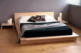 Platform Bed Frames For Sale Japanese Platform Bed Frames Best 25 Japanese Platform Bed Ideas