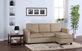 Sleeper Chaise Sofa Sofa Intrigue Illustrious Superior Sofas For Studio Apartments