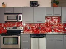 white and red kitchen tile backsplash u2014 smith design white and
