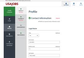 usajobs com resume builder 5 secrets to the new usajobs applicant pages the resume place 2 introducing new usajobs applicant profile page