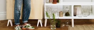 buy new storage furniture legs for ikea prettypegs