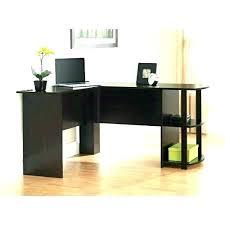 Desk Office Max Computer Desks Office Max Desk Work Black L Shaped Desktop