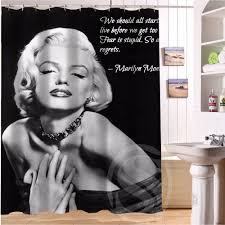 Anchor Bathroom Accessories by Marilyn Monroe Bathroom Ideas